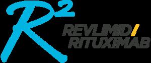 REVLIMID® (lenalidomide) and rituximab logo